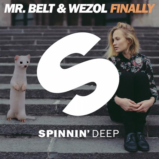 Mr Belt Wezol Finally