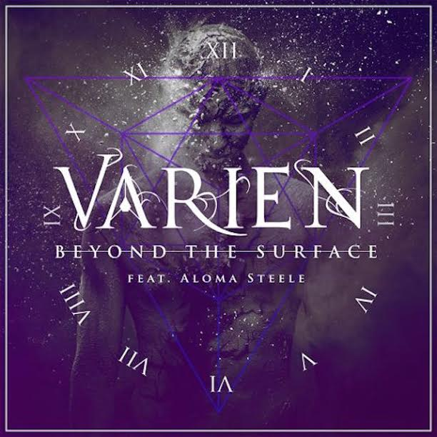 Varien Beyond the Surface Alma Steele