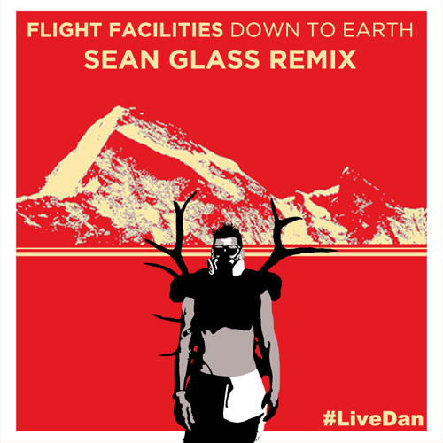 Flight Facilities Down To Earth Sean Glass