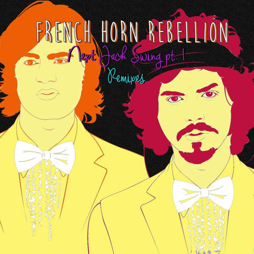 French Horn Rebellion Swing Into It AIMES