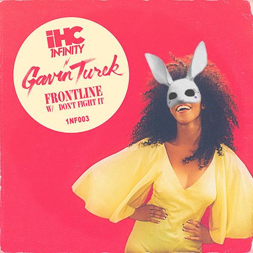Gavin Turek - Frontline TOKiMONSTA Remix