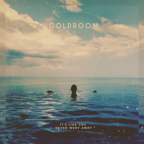 Goldroom - Embrace feat George Maple