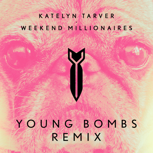 Katelyn Tarver Weekend Millionaires Young Bombs