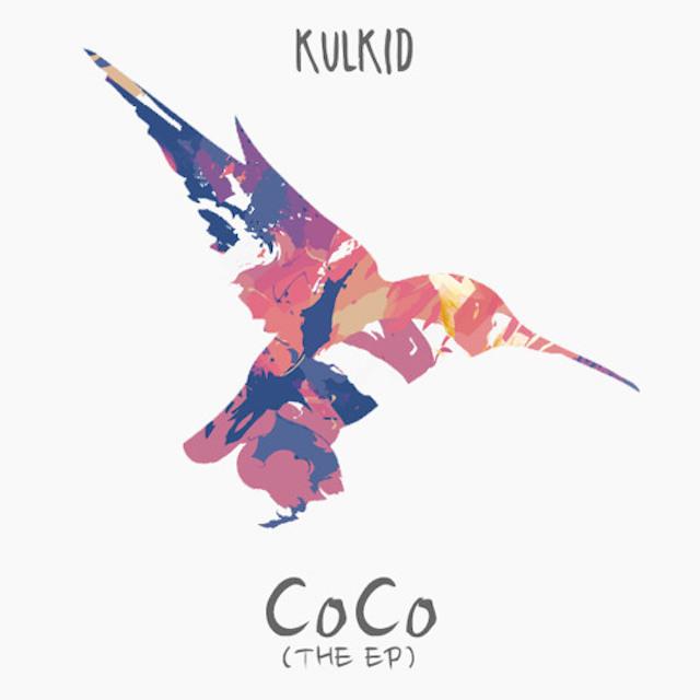 Kulkid Coco EP