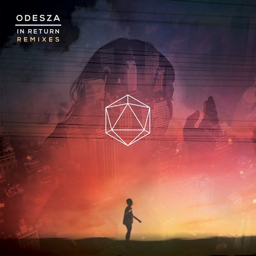 ODESZA - White Lies Remix