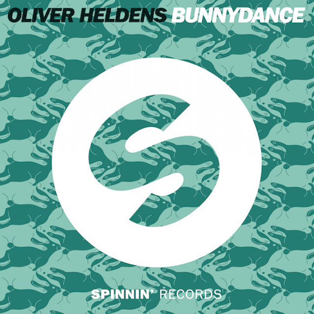 Oliver Heldens- Bunnydance