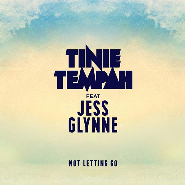 Tinie Tempah Jess Glynne Not Letting Go