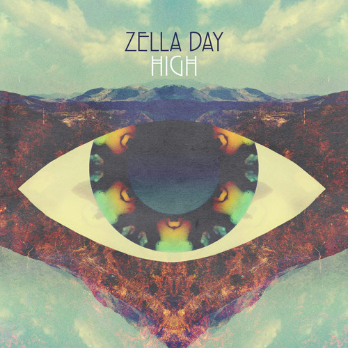 Zella Day High
