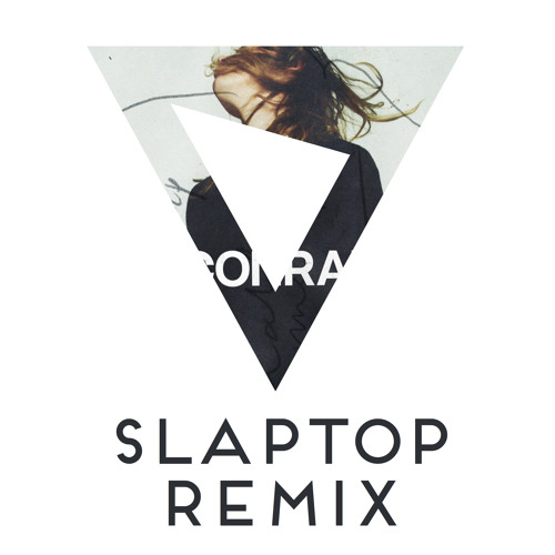Conrad Sewell Hold Me Up Slaptop Remix