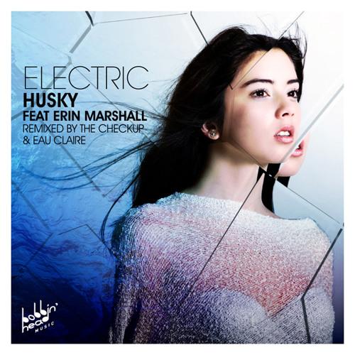 Husky Electric Remixes