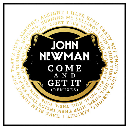 John Newman Come And Get It Tobtok