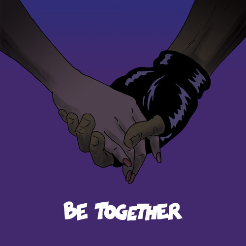Major Lazer - Be Together feat Wild Belle
