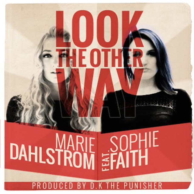 Marie Dahlstrom Sophie Faith Look The Other Way