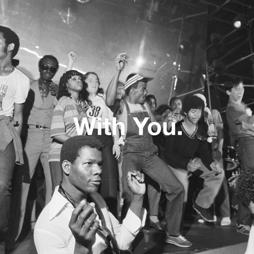 With You - Speak 2 Bad Mice Remix