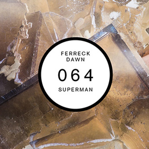 Ferreck Dawn Superman