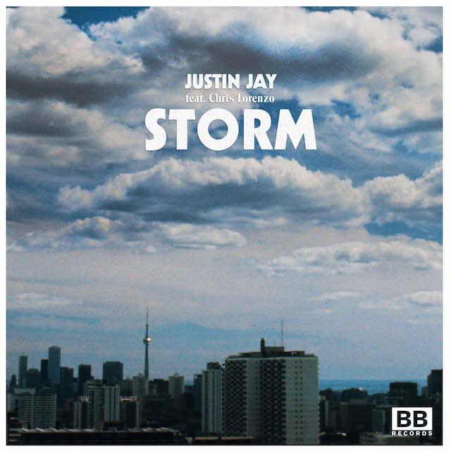 Justin Jay Storm ft Chris Lorenzo