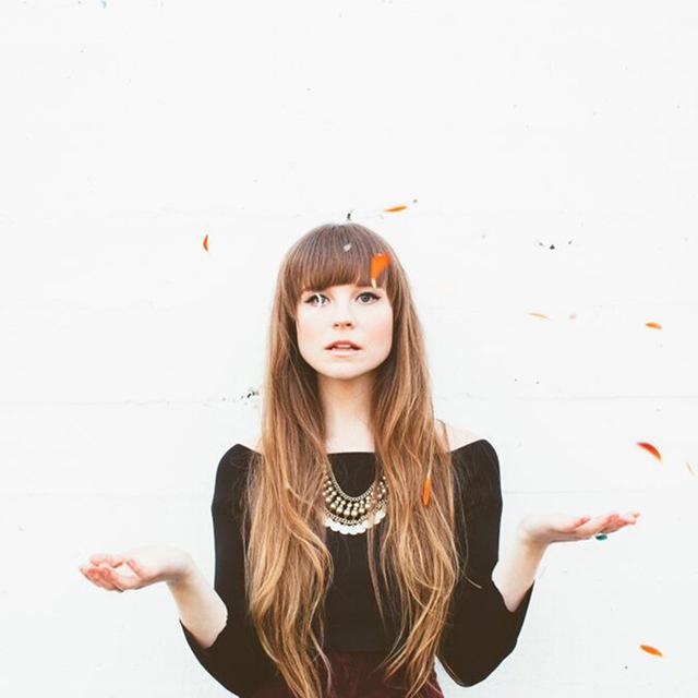 Ofelia K. - As A Bell
