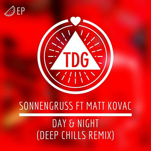 Sonnengruss Feat Matt Kovac - Day and Night