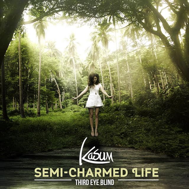 Third Eye Blind Semi-Charmed Life Kasum