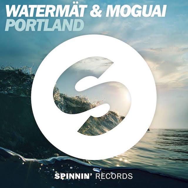 Watermat Moguai Portland
