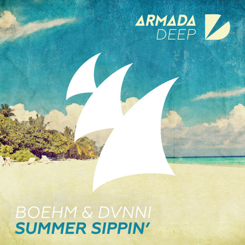 Boehm DVNNI Summer Sippin
