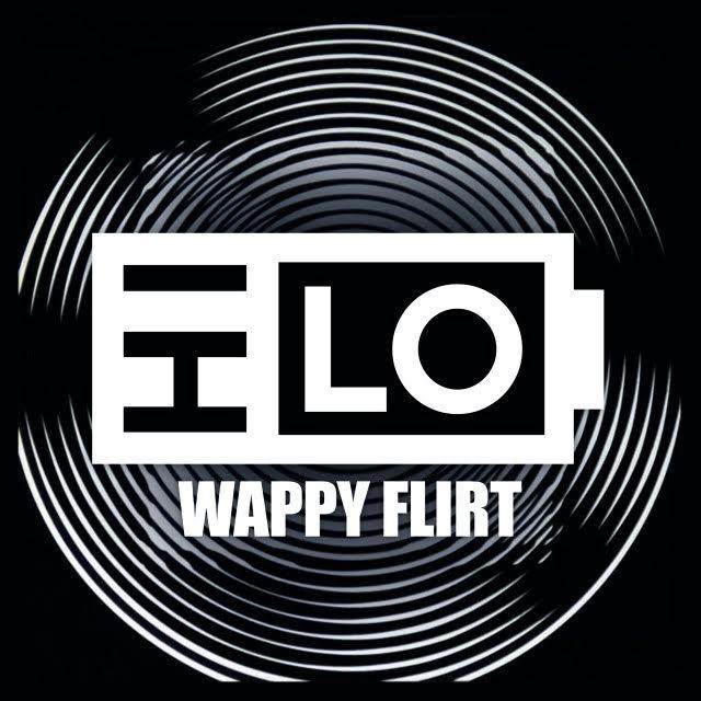 HI-LO Wappy Flirt
