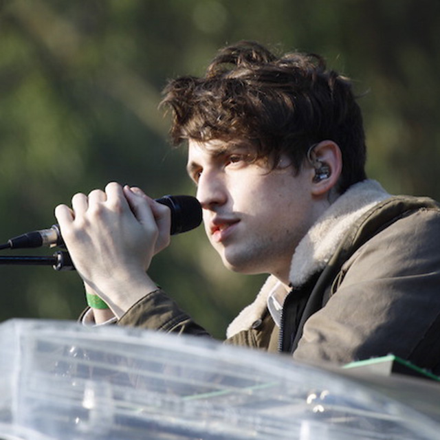 Porter Robinson Outside Lands