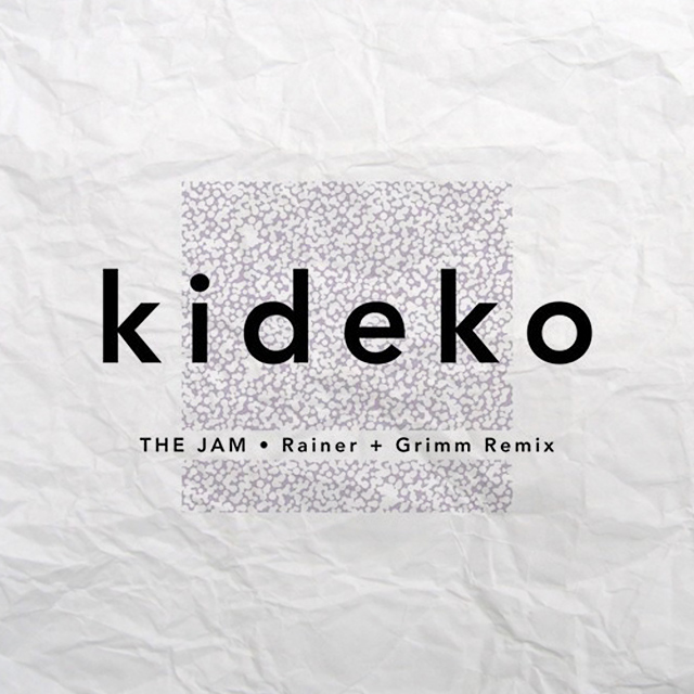 kideko rainer and grimm remix