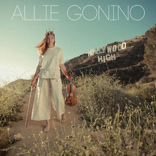 Allie Gonino Vamp