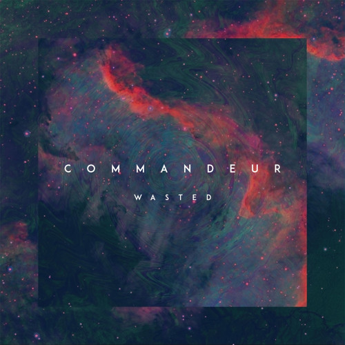 Commandeur Wasted