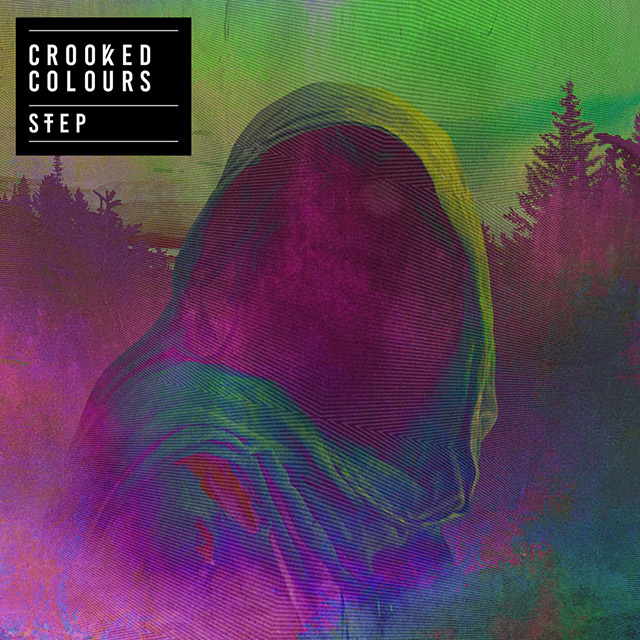 Crooked Colours - Step