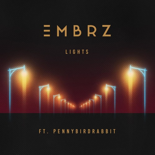 EMBRZ pennybirdrabbit Lights
