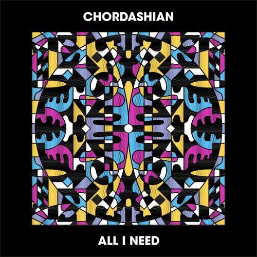chordashian all i need
