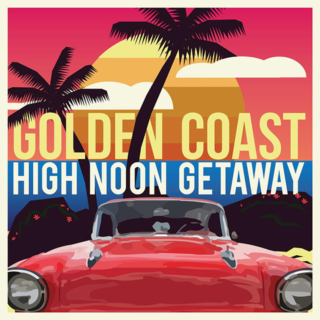 Golden Coast High Noon Getaway