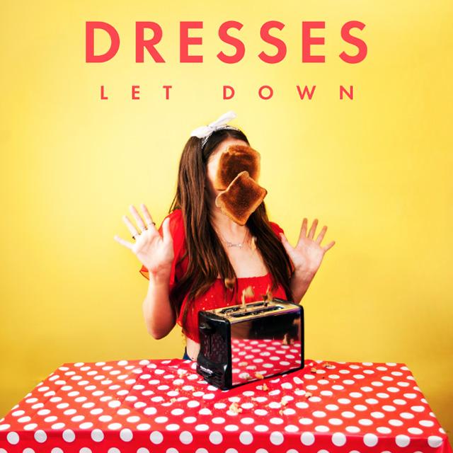 dresses let down