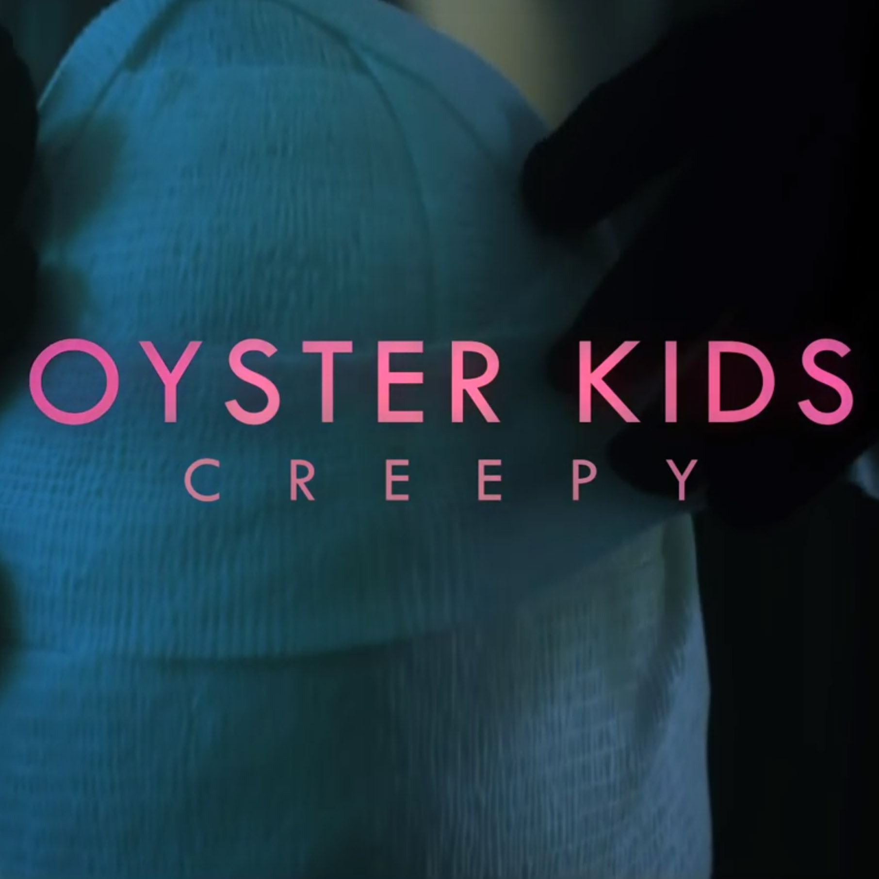oyster kids creepy
