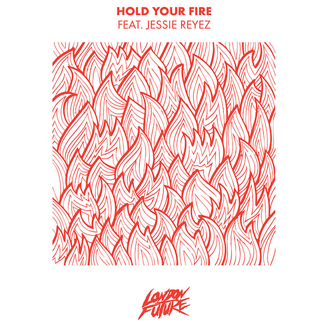 London Future feat Jessie Reyez - Hold Your Fire