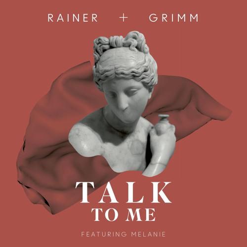 Rainer Grimm Melanie