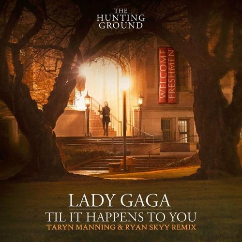 Tayrn Manning Ryan Starr Lady Gaga