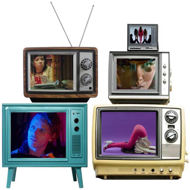 music videos nov 6