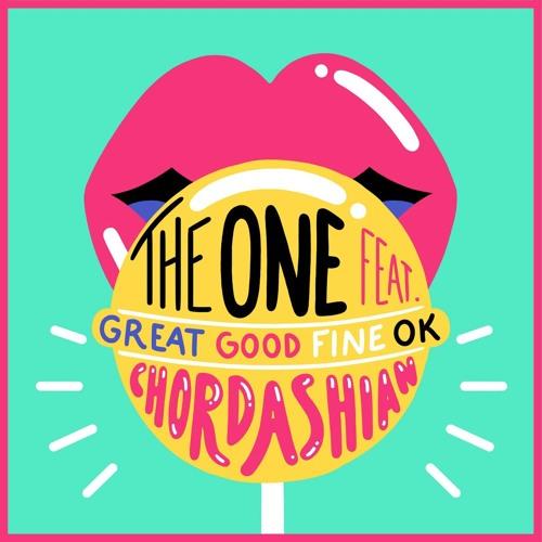 Chordashian Great Good Fine Ok The One