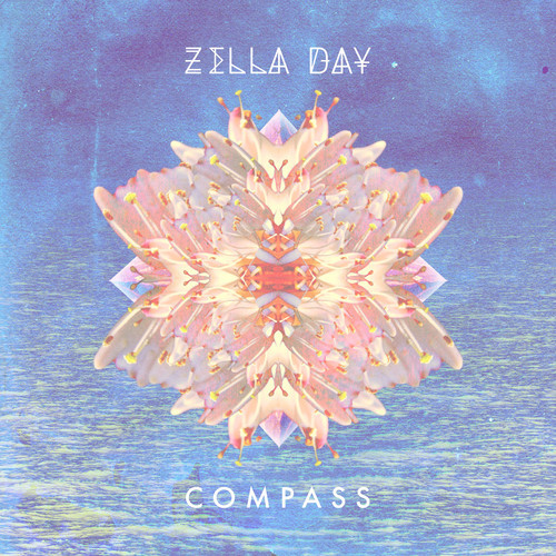 Zella Day Compass Kick Kick Snare
