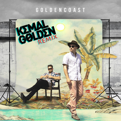 Break My Fall - Kemal Golden Remix (Radio Edit)