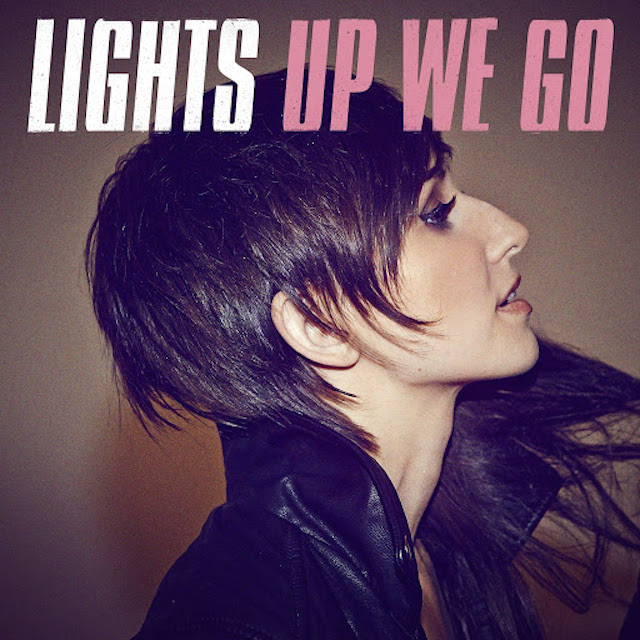 Lights - Up We Go