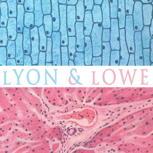 Lyon Lowe - Everybody Walks To The Beat Of A Child