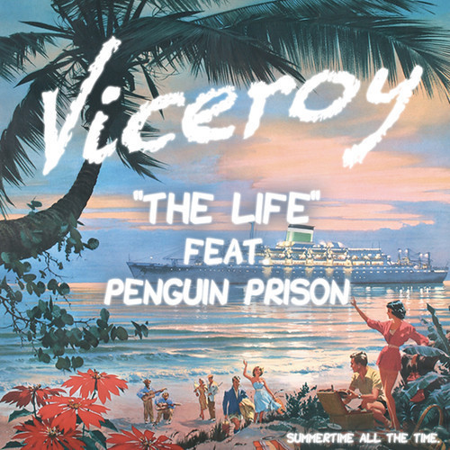 Viceroy The Life Penguin Prison