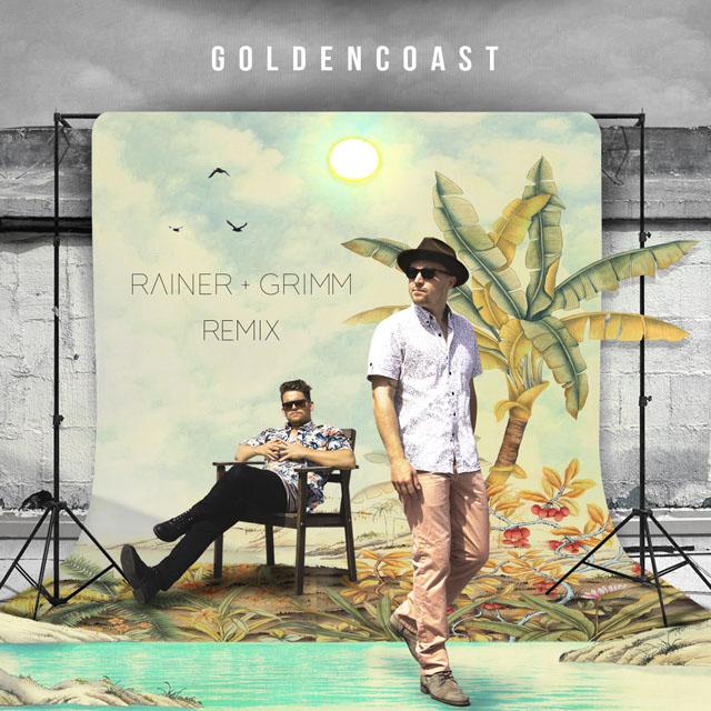 golden coast rainer grimm remix