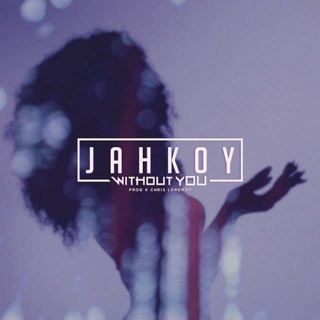 jahkoy - without you