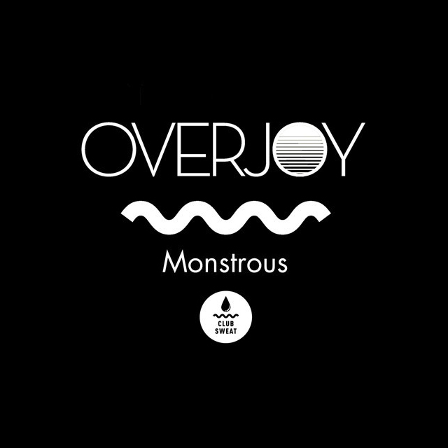 overjoy monstrous