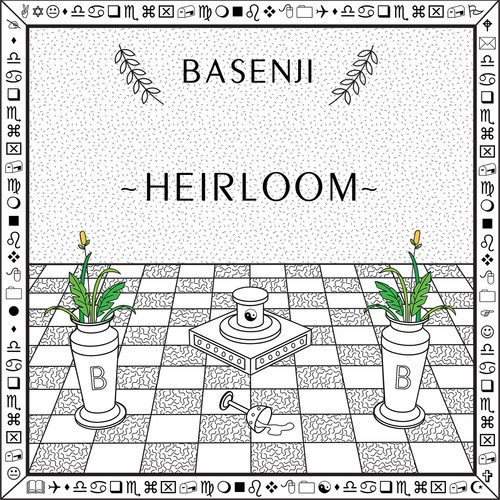 Basenji - Heirloom